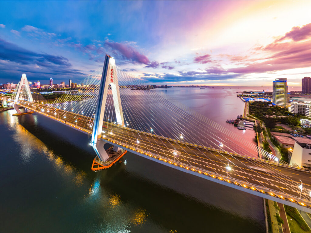 Haikou receives over one million travellers during Chinese New Year holiday