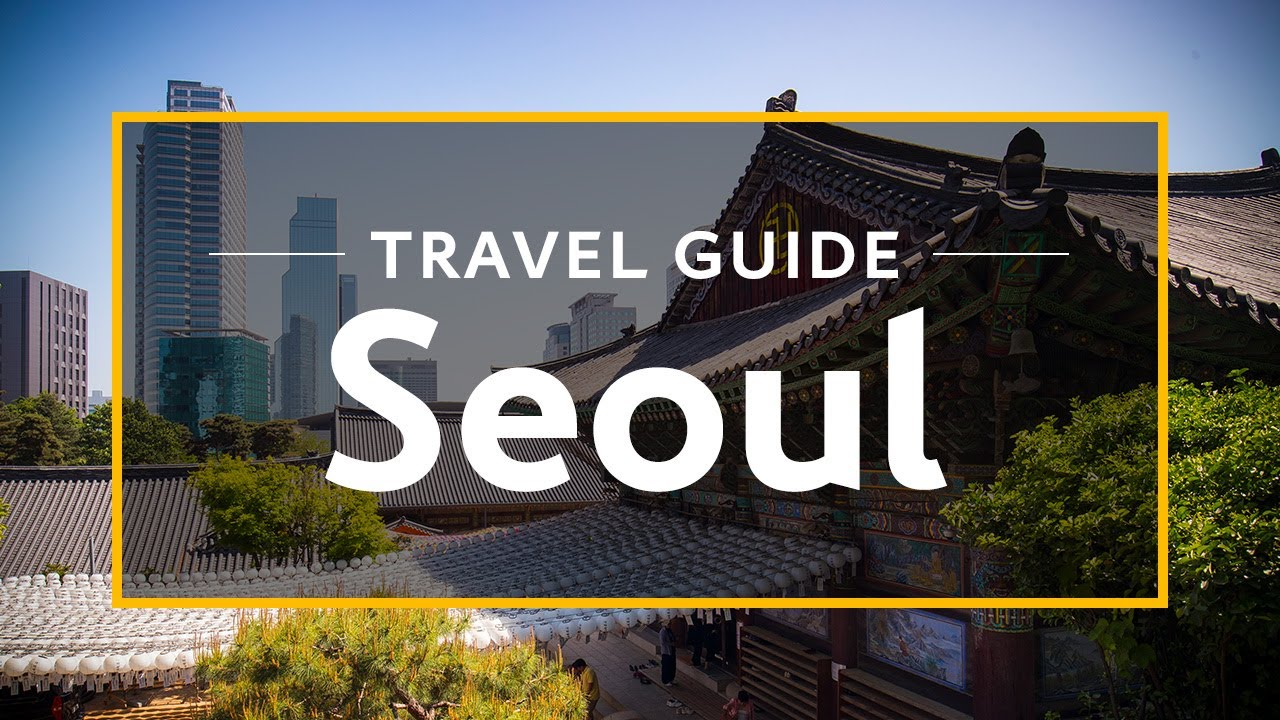 Seoul Vacation Travel Guide   Expedia