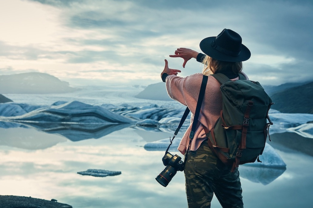 Iceland Offers Free Covid Tests For Tourists