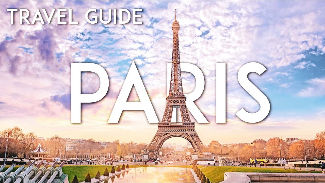 Things to know BEFORE you go to PARIS   Paris Travel Guide 2020