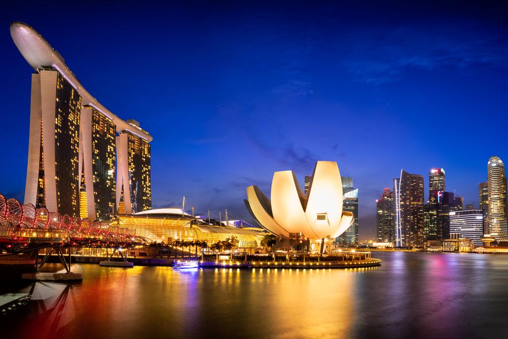 TravelRevive opens in Singapore and pilots hybrid event