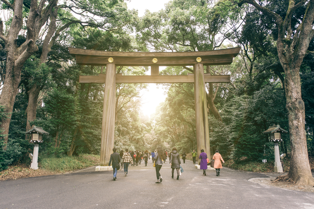 3 parks in Tokyo perfect for relaxation
