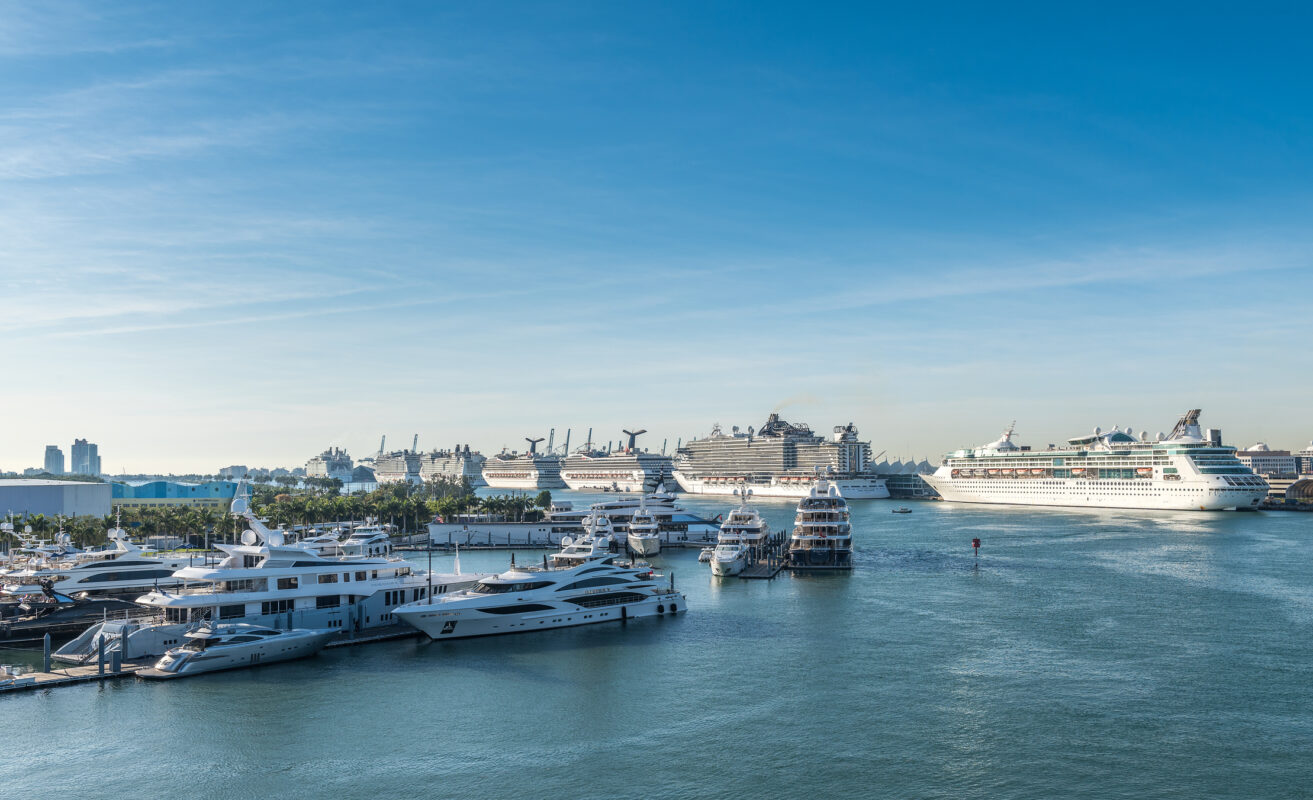 All Cruises In The U.S. Cancelled Until At Least March
