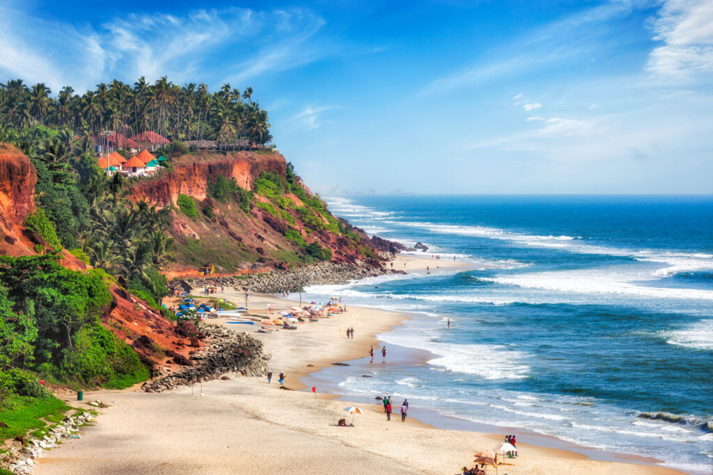 Beaches, parks and museums in Kerala are now open