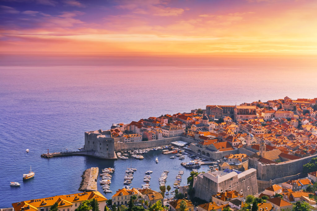 Croatia's new tourism campaign says 'Thank You' to travellers