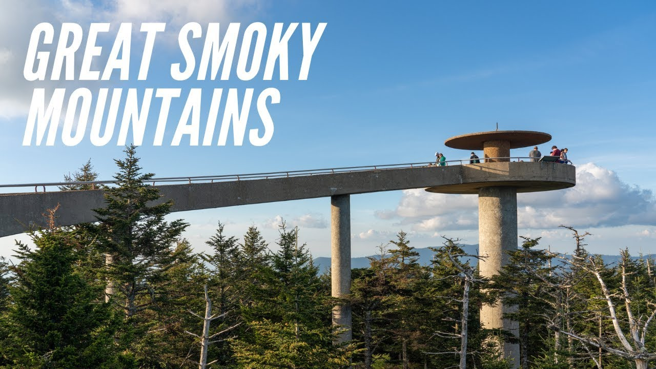 Great Smoky Mountains Travel Guide: 2 Days Exploring the National Park