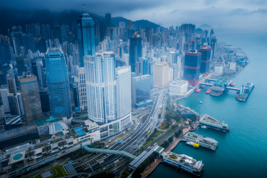 Hong Kong Extends Quarantine For Travelers To 21 Days