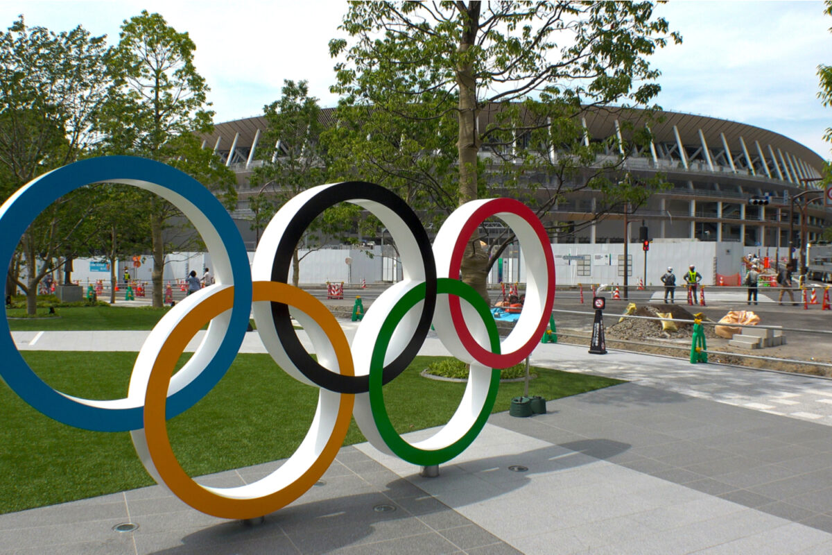 Japan to allow large-scale overseas visitors for Olympics