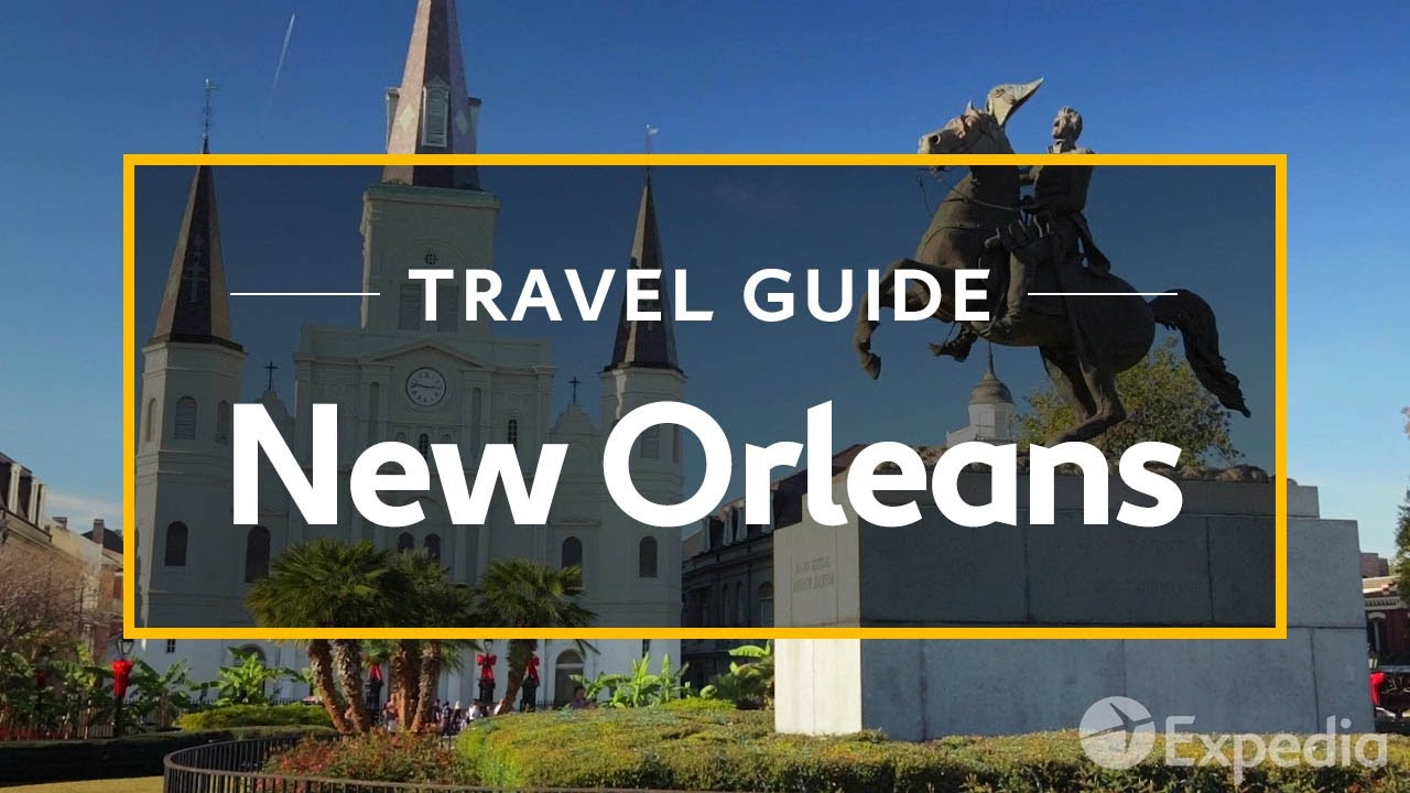 New Orleans Vacation Travel Guide   Expedia