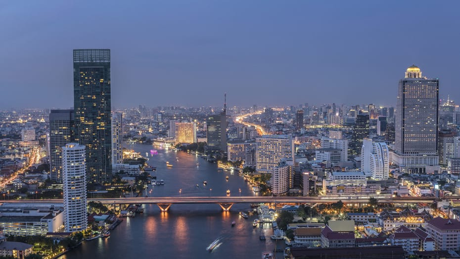 Now open: Four Seasons Hotel Bangkok at Chao Phraya River is a destination on its own