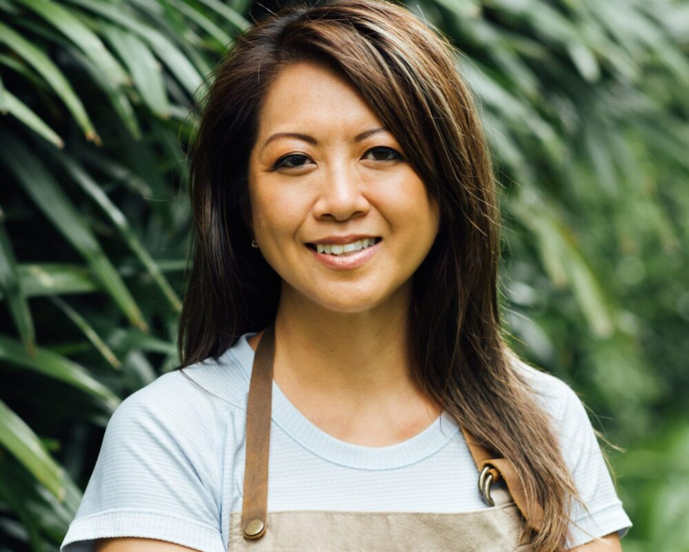 On the Lam? Take a taste journey through fermented foods with Chef Celia Lam at Karmakamet Conveyance