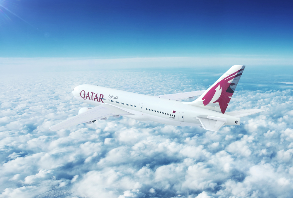 Qatar Airways Privilege Club cuts the number of Qmiles required to book award flights by up to 49%