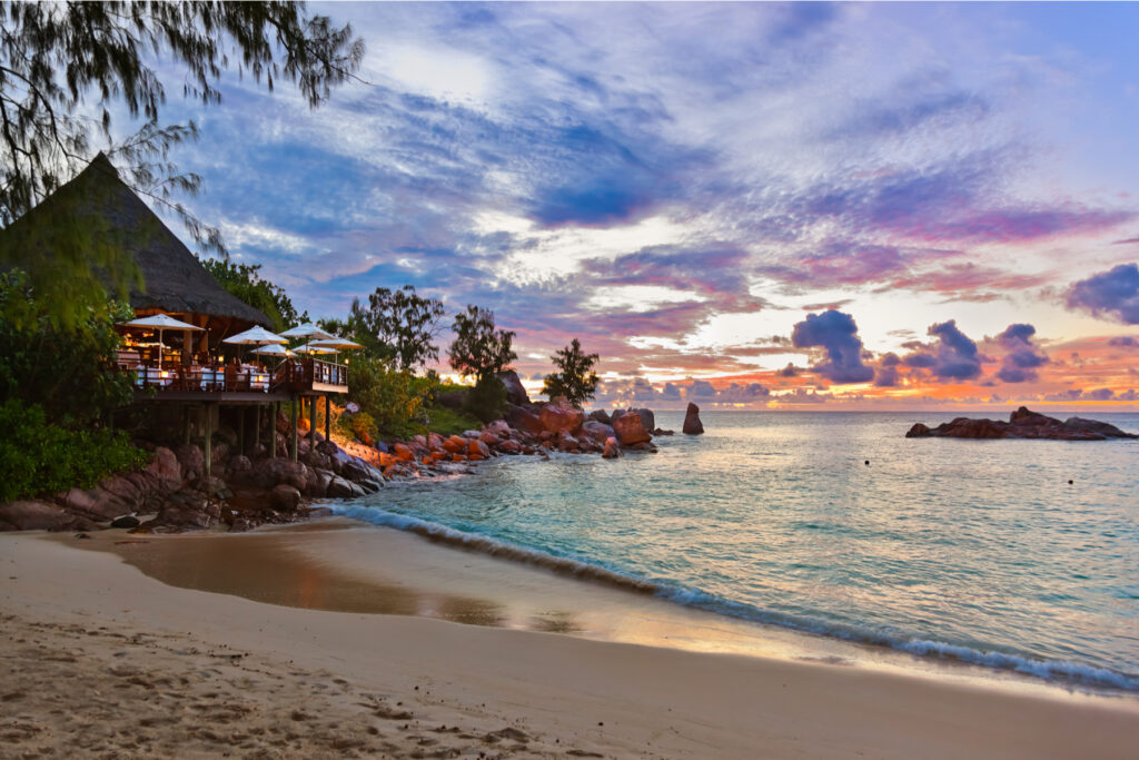 Seychelles reopens doors to African countries