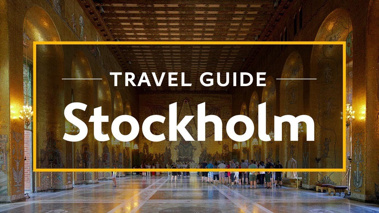 Stockholm Vacation Travel Guide   Expedia