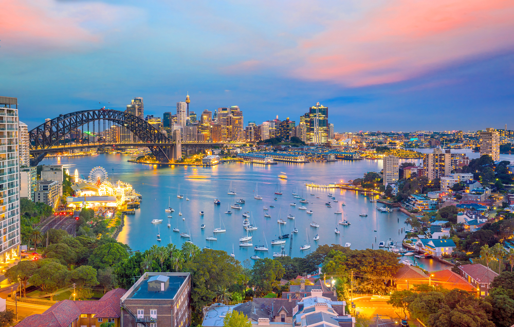 Australia reimposes travel restrictions amid rising new cases of Covid-19