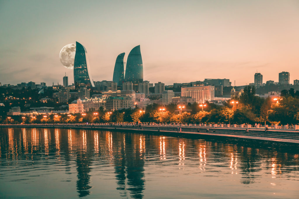 Azerbaijan to host biggest virtual travel trade event in October
