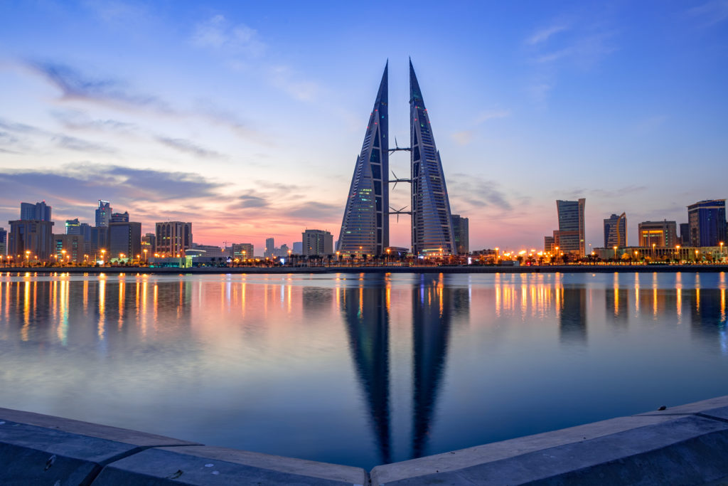 Bahrain resumes on-arrival visa for 68 countries