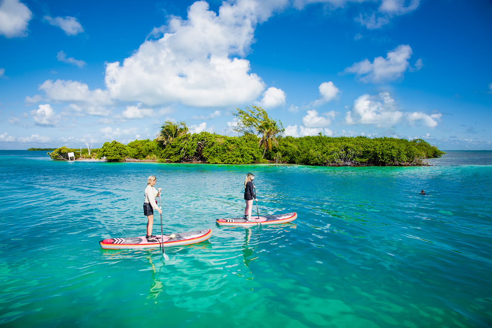Belize reopening tourism in October