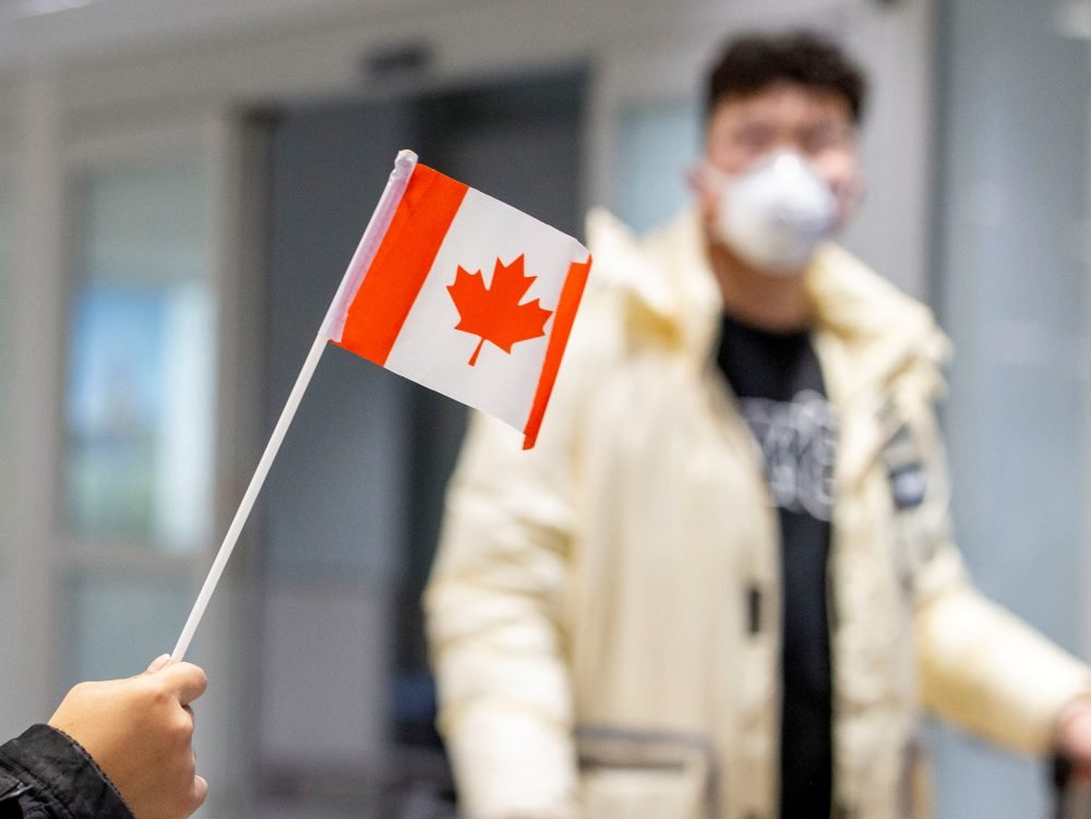 Canada makes negative Covid-19 report mandatory for entry