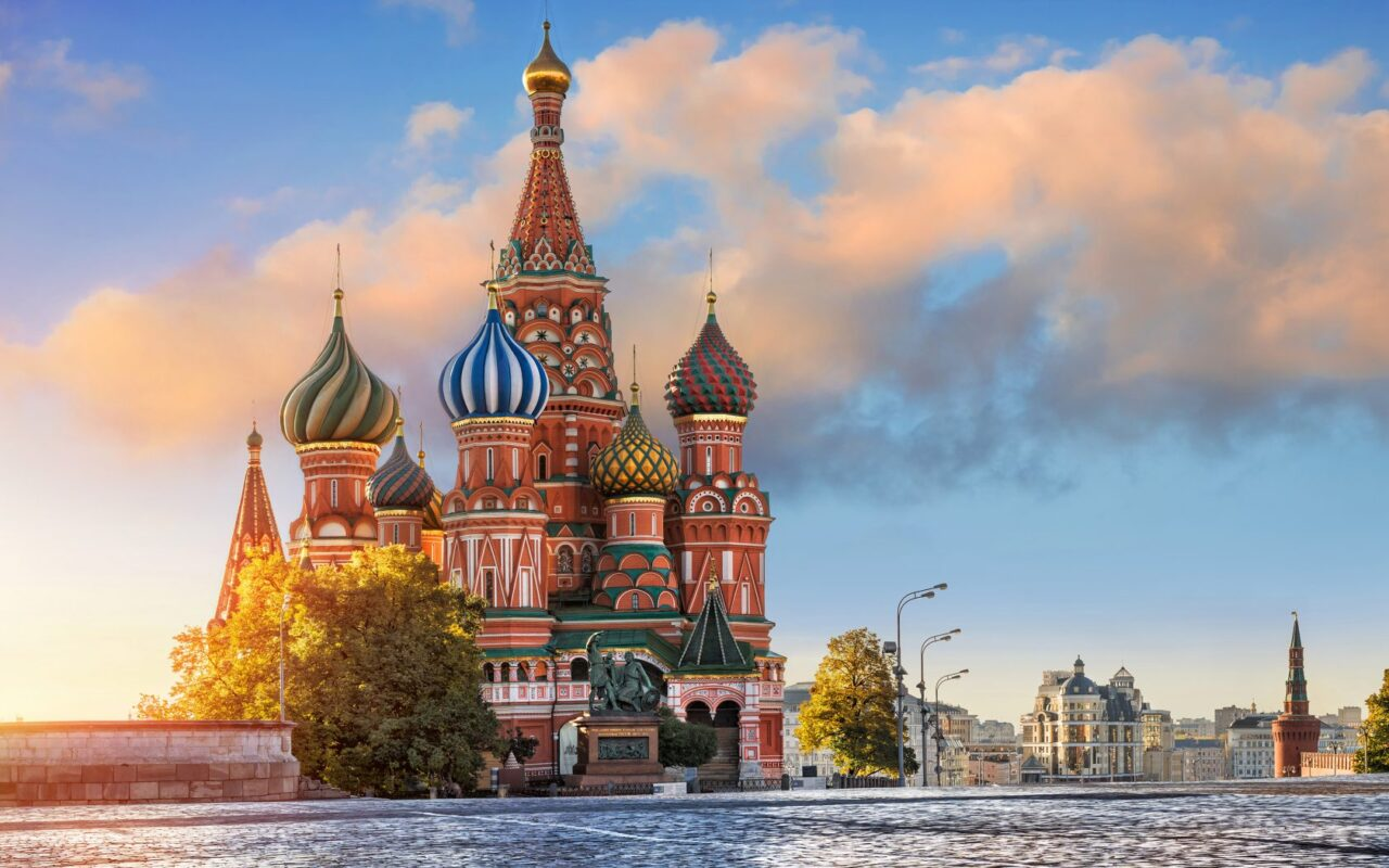 Moscow's maiden digital roadshow concludes in India