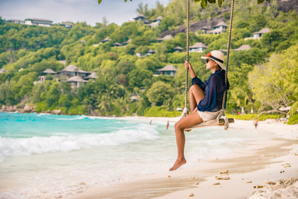 No quarantine for vaccinated tourists in Seychelles