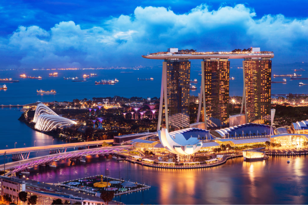 Singapore to start approving pilot MICE events with 250 people from 1 October