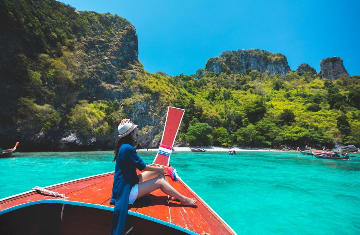 Thailand to Introduce New Tourist Fee For International Arrivals