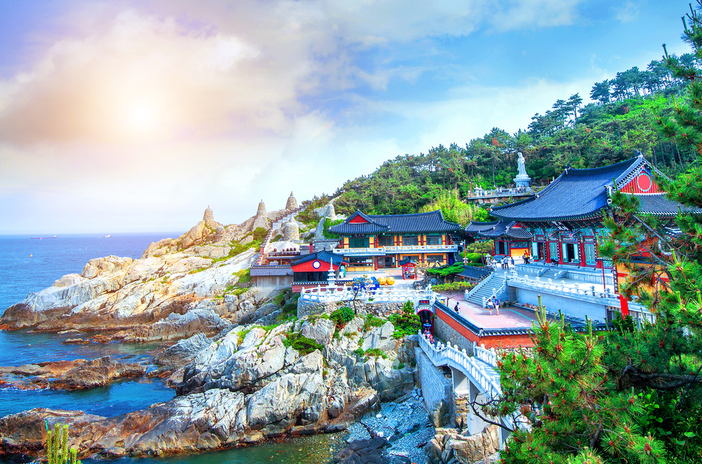 The past and future of Busan as an international convention city