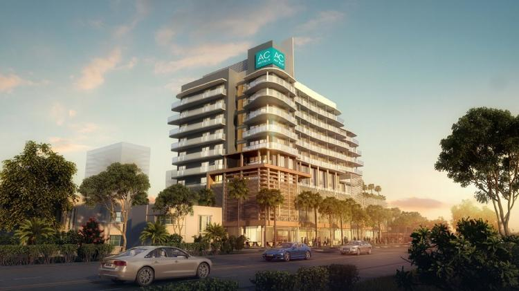 AC Hotel Ft. Lauderdale Beach appoints Director of Sales and Marketing