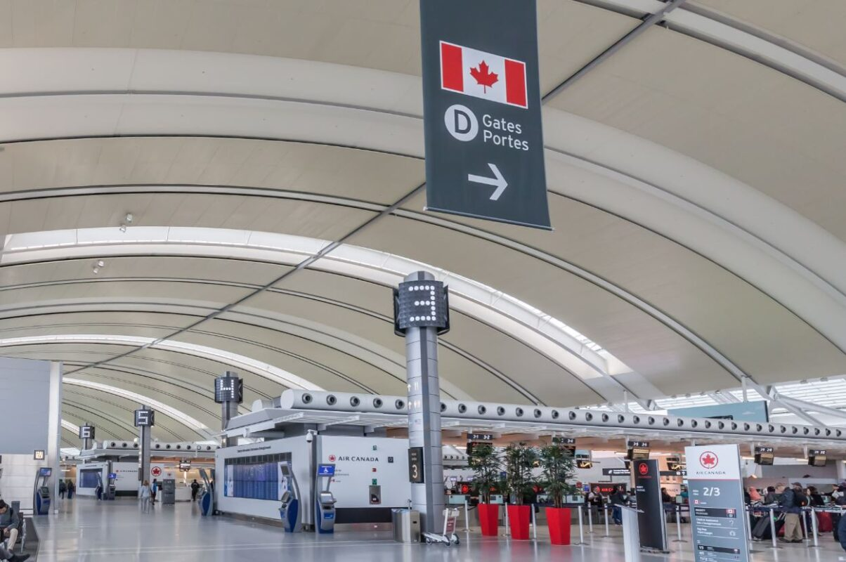 Canada Announces 3 Tests and New Hotel Quarantine Rules