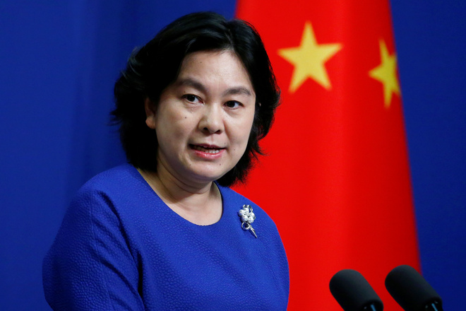 China irked by new US visa restrictions for Communist Party members