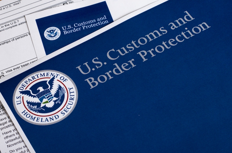 Customs and Border Protection Launches App For Entry Into The Unites States
