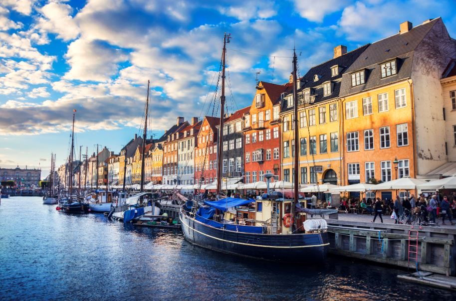 Denmark And Sweden Announce Plans For Vaccine Passports