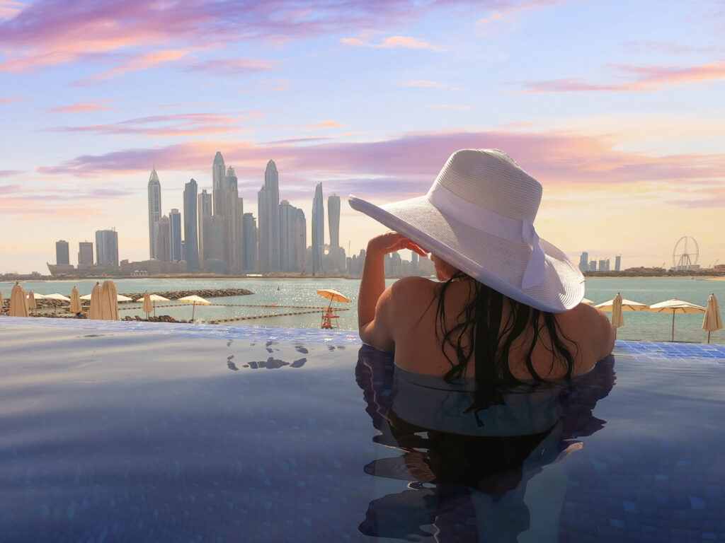 How Dubai is keeping tourists safe during the COVID-19 pandemic