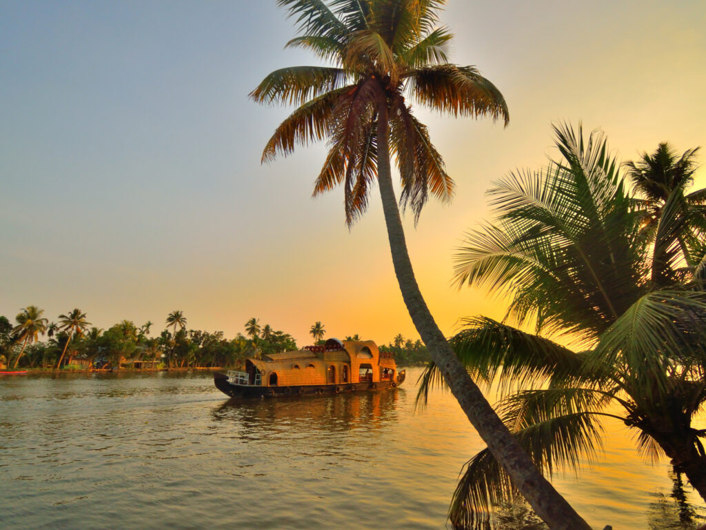 Kerala's travel mart to host five-day virtual event in March
