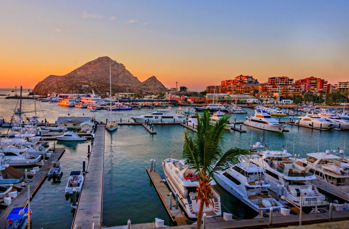 Los Cabos Tourism Recovery Now Leads Mexico Beach Destinations