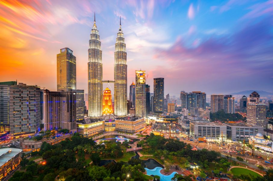 Malaysia And Indonesia Will Launch New Travel Bubble As Singapore's Plans Delayed