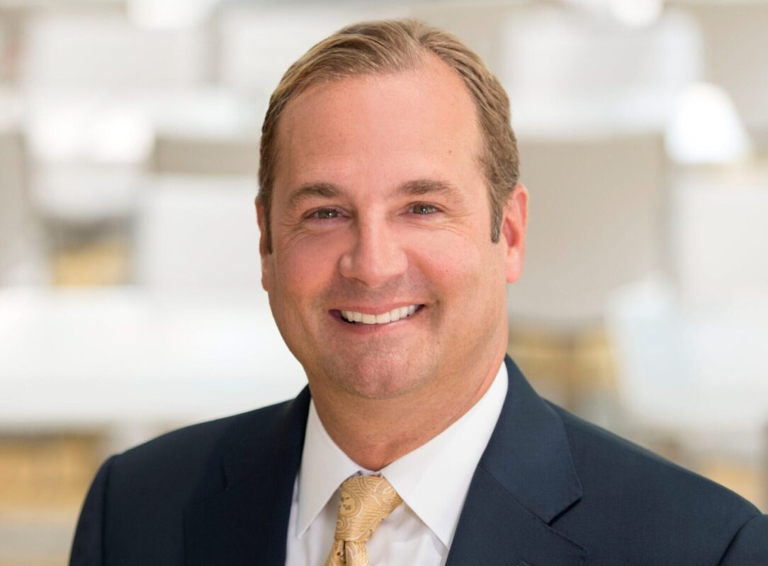Marriott appoints new CEO and president to lead its recovery from Covid-19 pandemic
