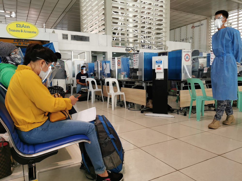 More foreigners can now travel to the Philippines