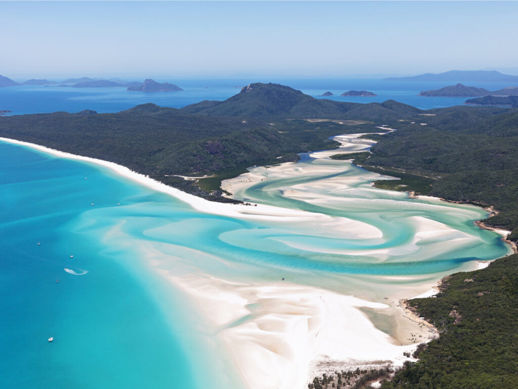 Revealed! The world's Top 10 beaches for 2021