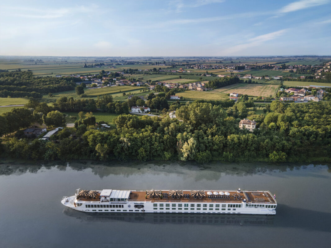 Sailing ahead: River cruises are ready to bounce back