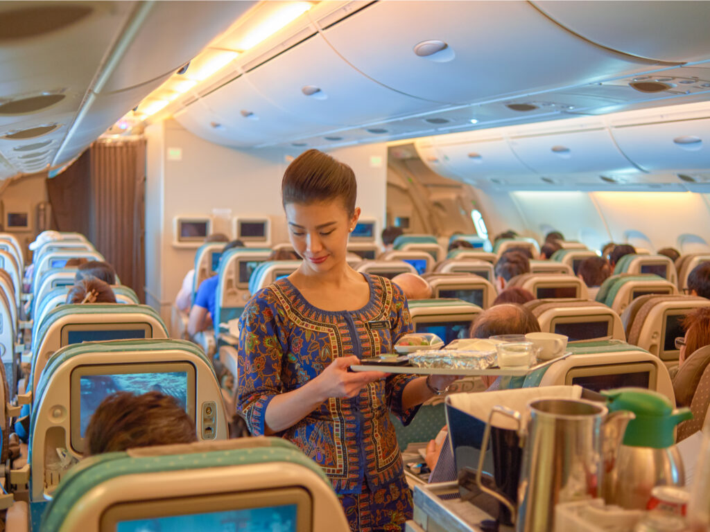 Singapore Airlines rolls out Kris+ lifestyle app in India with 32 local partners
