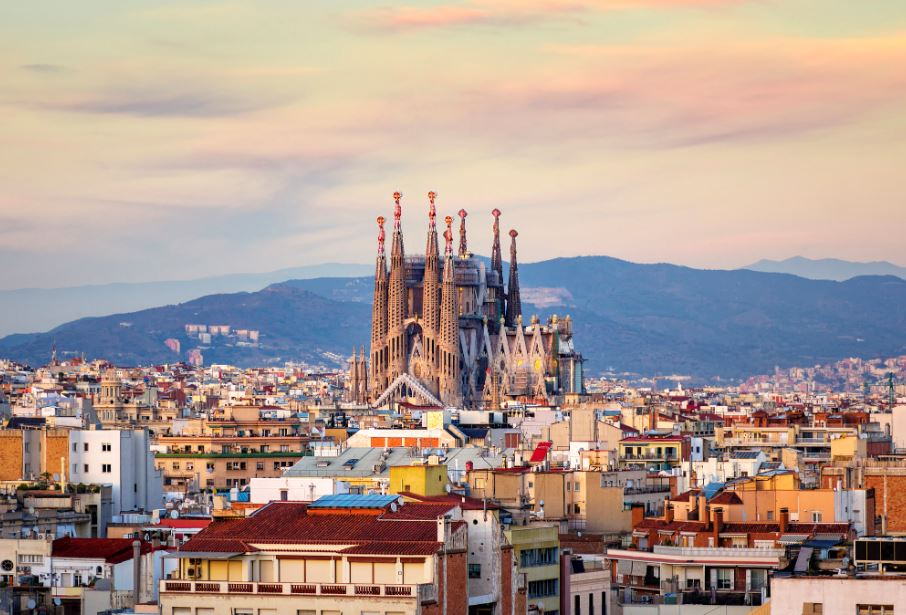 Spain's Latest Travel Restrictions: Everything Travelers Need To Know