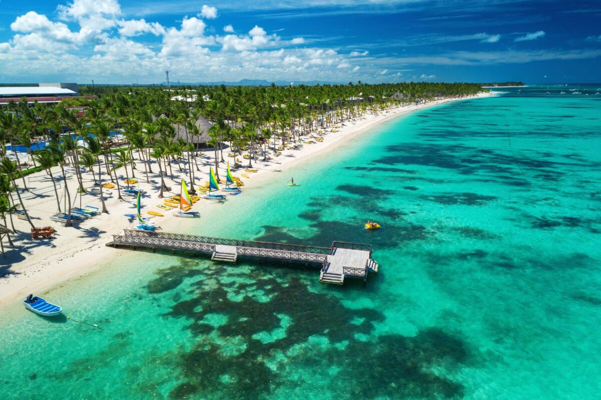 U.S. Airlines Announce New Routes To The Dominican Republic