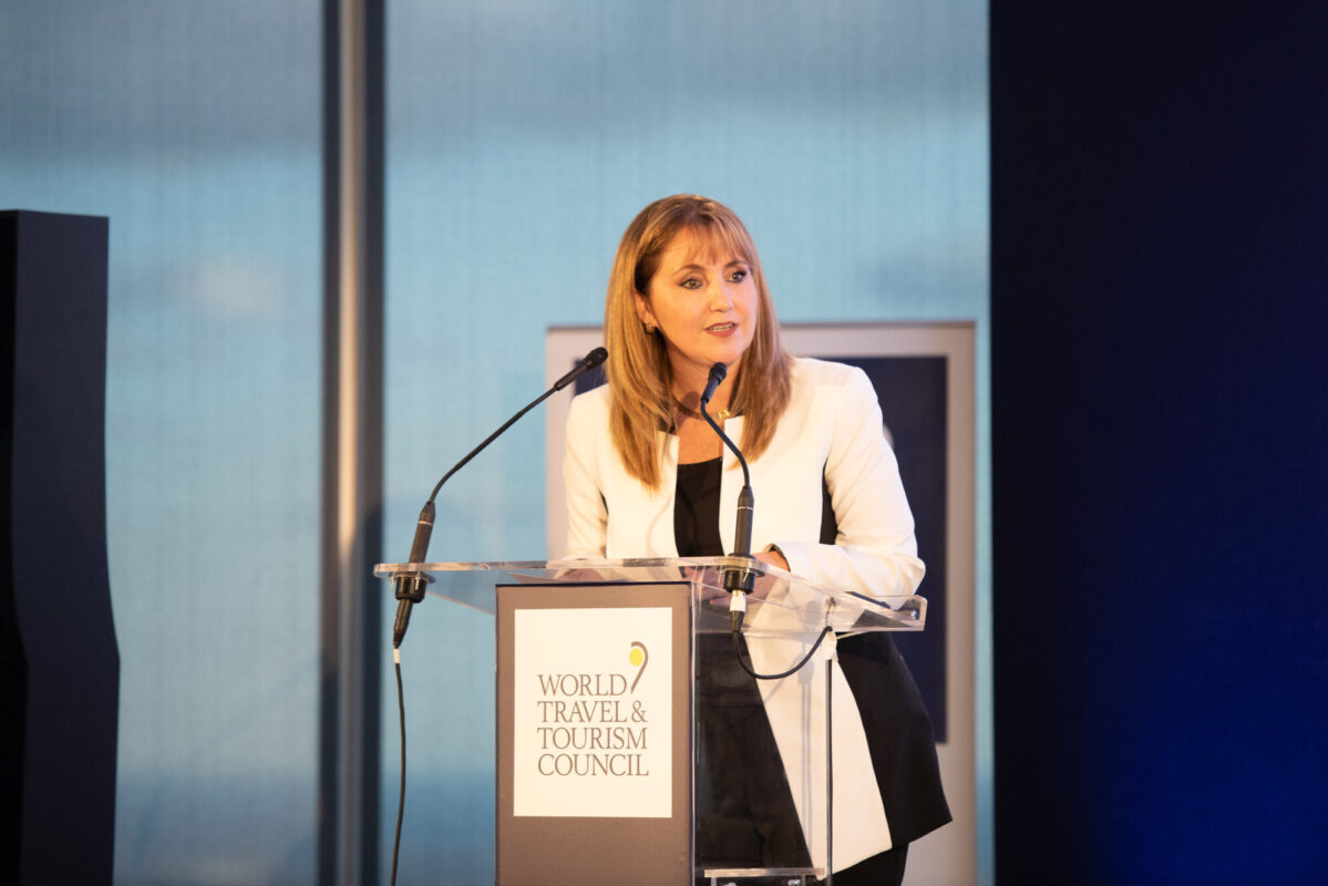 WTTC to hold Global Summit in April 2021