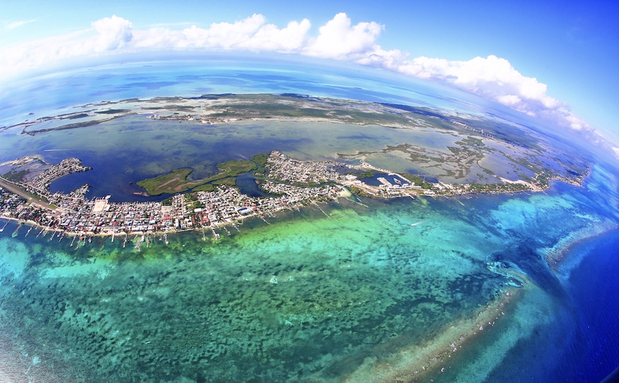 Belize Now Allows Vaccinated Travelers to Enter Without Testing
