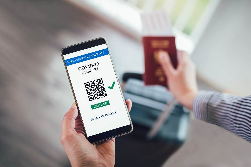 Things we should know about IATA's Travel Pass app