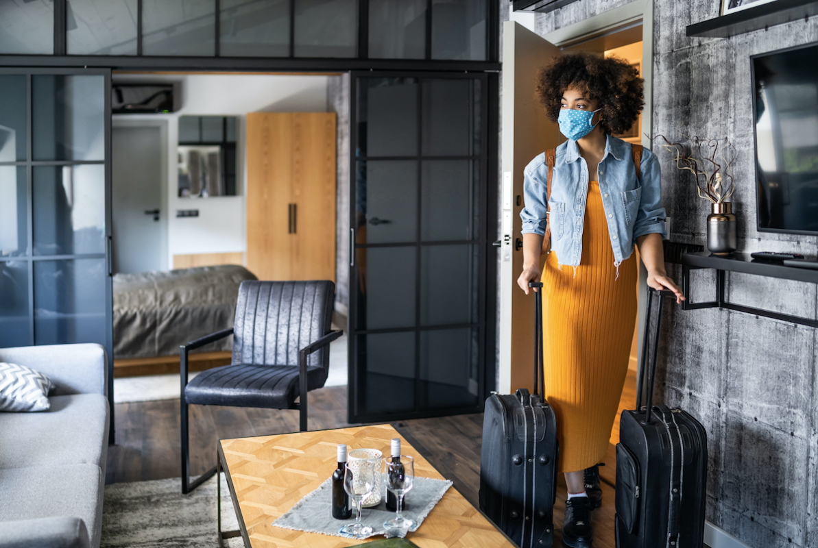 Top 10 New US Hotels Opening In 2021