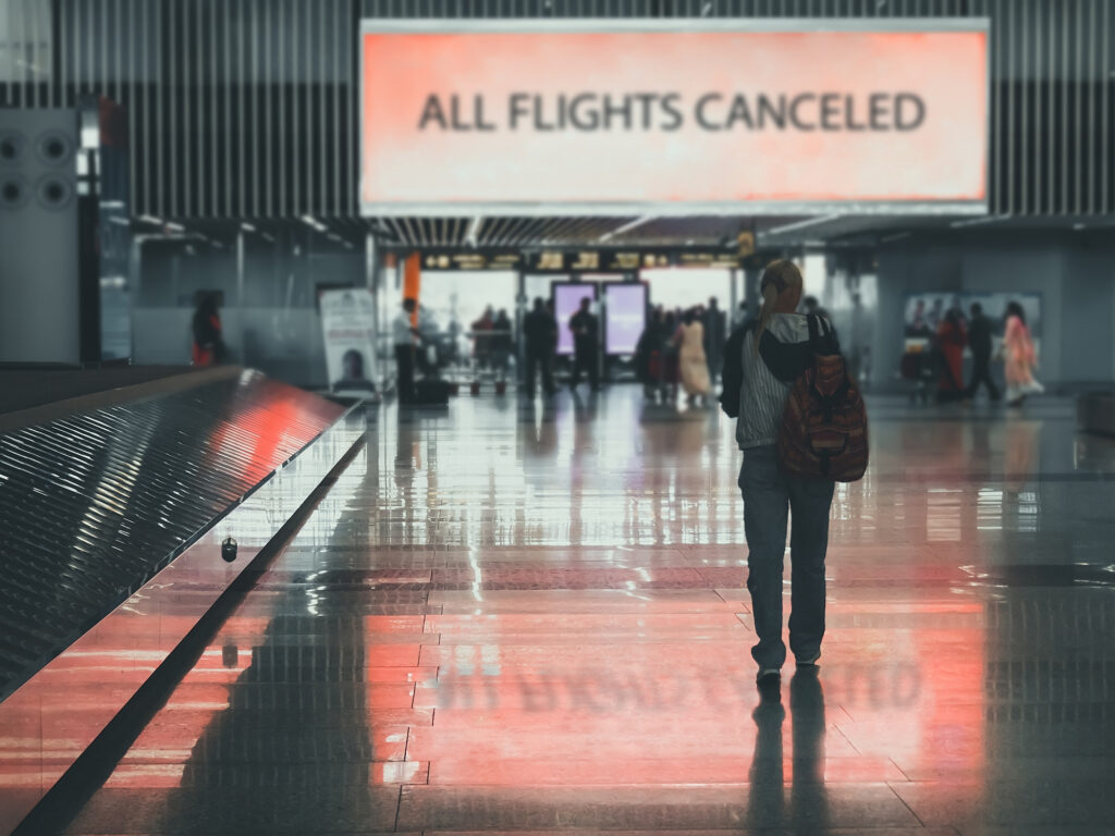 UNWTO launches travel restrictions report