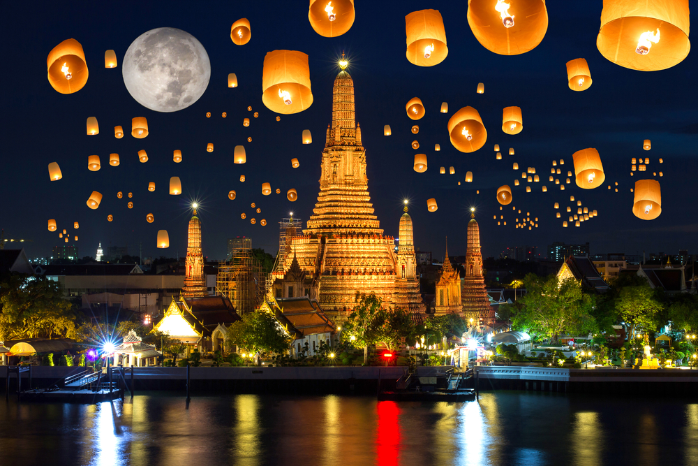 Why a July reopening is ideal for vaccinated tourists to travel freely in Thailand